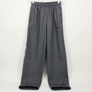 Nike Dri-Fit Gray Workout Pants